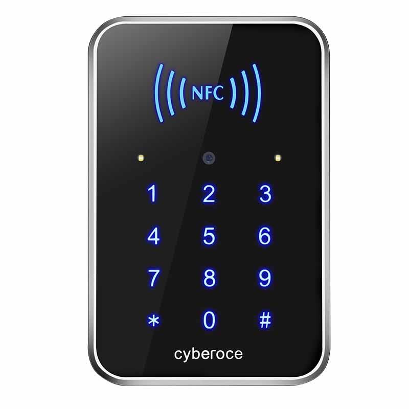 cyberoce 二维码读卡器