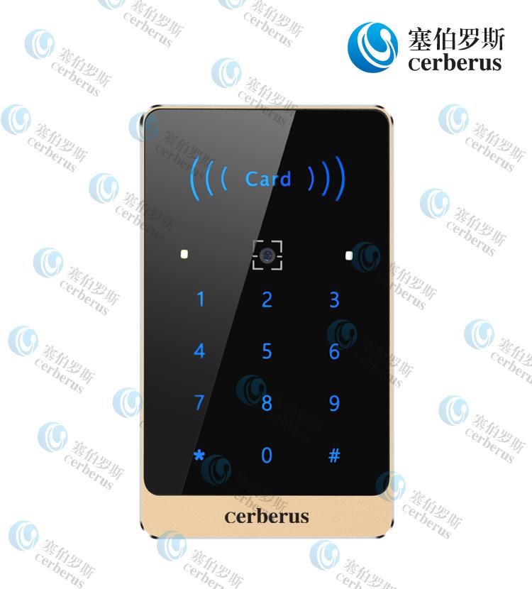 塞伯罗斯CR03二维码读卡器